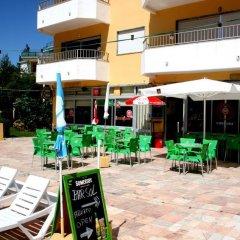 Отель Solmonte Португалия, Портимао - отзывы, цены и фото номеров - забронировать отель Solmonte онлайн бассейн