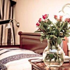 Отель Villa Toscania Польша, Познань - отзывы, цены и фото номеров - забронировать отель Villa Toscania онлайн интерьер отеля фото 3