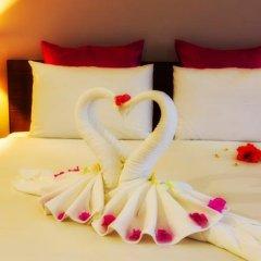 Отель C&N Kho Khao Beach Resort в номере