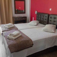 Отель Amaryllis Греция, Афины - отзывы, цены и фото номеров - забронировать отель Amaryllis онлайн комната для гостей фото 2