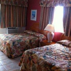 Hotel Costa Dorada & Villas удобства в номере