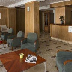 Отель Hostal Juan Palma интерьер отеля фото 3