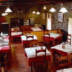 Отель Casa Cambra питание