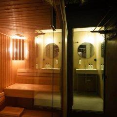 Отель Zero Box Lodge Porto Порту сауна