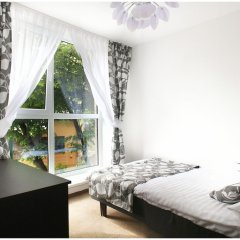 Отель Vivulskio Apartamentai Вильнюс комната для гостей фото 5