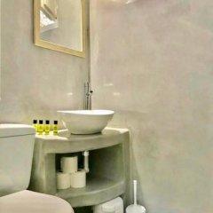 Hotel Psarou Beach ванная