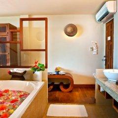 Отель Sunset Beach Resort Таиланд, Пхукет - отзывы, цены и фото номеров - забронировать отель Sunset Beach Resort онлайн ванная фото 2