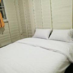 Отель The Little Room комната для гостей фото 2