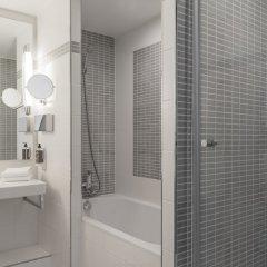 Отель Najeti Hôtel du Golf ванная