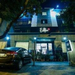 Отель Chirag Residency Индия, Нью-Дели - отзывы, цены и фото номеров - забронировать отель Chirag Residency онлайн парковка