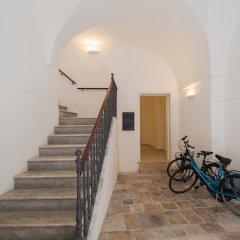 Отель Stanze del Salento Италия, Лечче - отзывы, цены и фото номеров - забронировать отель Stanze del Salento онлайн спортивное сооружение