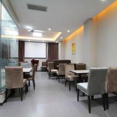 Super 8 Hotel Guangzhou Huang Shi Xi Lu питание