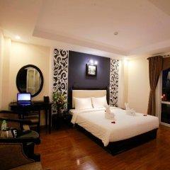 Отель Hoian Sincerity Hotel & Spa Вьетнам, Хойан - отзывы, цены и фото номеров - забронировать отель Hoian Sincerity Hotel & Spa онлайн сейф в номере