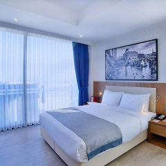 Отель Ramada Istanbul Old City комната для гостей фото 3