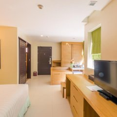 Hotel on Hilltop удобства в номере