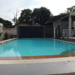 Отель Thuan Resort Пхукет бассейн фото 2