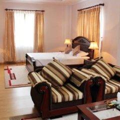 Chau Pho Hotel удобства в номере