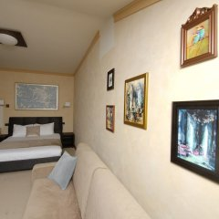 Shato Luxe Hotel Одесса комната для гостей фото 2
