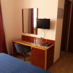 Отель New Alexander удобства в номере фото 2