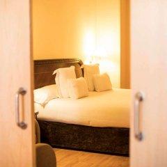 Отель Melia Avenida de America комната для гостей фото 4