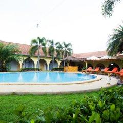 Отель Getaway Resort Lake Mabprachan Thailand бассейн фото 2