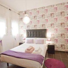 Отель Enorme Y Acogedor Piso En La Puerta Del Sol комната для гостей фото 4