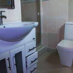 Отель Chaka Resort & Extension ванная
