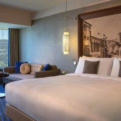 Renaissance Izmir Hotel комната для гостей фото 3