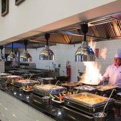 Отель Eftalia Resort фото 4