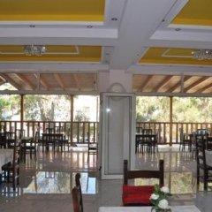 Отель Brilant Албания, Берат - отзывы, цены и фото номеров - забронировать отель Brilant онлайн питание фото 3