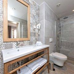 Отель Eleven Черногория, Петровац - отзывы, цены и фото номеров - забронировать отель Eleven онлайн ванная фото 2