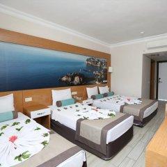 Blue Sky Otel Турция, Кемер - отзывы, цены и фото номеров - забронировать отель Blue Sky Otel онлайн комната для гостей фото 2