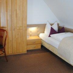 Отель Franconia City Hotel Германия, Нюрнберг - отзывы, цены и фото номеров - забронировать отель Franconia City Hotel онлайн удобства в номере фото 2