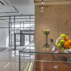 Гостиница Balchug Viewpoint интерьер отеля фото 3