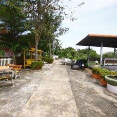 Отель Insook Ko Larn Guesthouse фото 4
