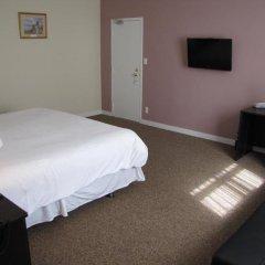 Отель Barclay Hotel Канада, Ванкувер - отзывы, цены и фото номеров - забронировать отель Barclay Hotel онлайн удобства в номере