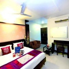 Отель OYO Rooms MG Road Raipur комната для гостей