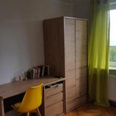 Апартаменты Studiospanie Studio Green Sopot Сопот удобства в номере фото 2