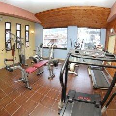 Madisson Hotel фитнесс-зал фото 4