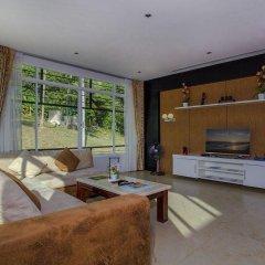 Отель Kata Horizon Villa B2 комната для гостей фото 2