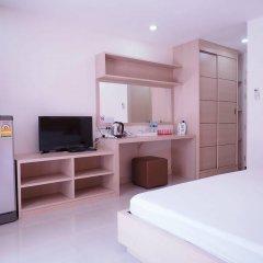 Отель Baan Mek Mok Бангкок удобства в номере