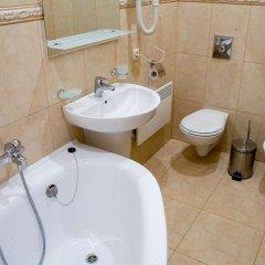 Гостиница Гостиный Двор ванная фото 2