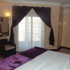 Отель Al Kabir Марокко, Марракеш - отзывы, цены и фото номеров - забронировать отель Al Kabir онлайн удобства в номере фото 2