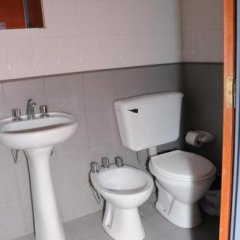 Hotel Turis Сан-Рафаэль ванная фото 2