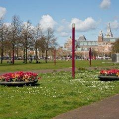 Отель Cityden Museum Square Hotel Apartments Нидерланды, Амстердам - отзывы, цены и фото номеров - забронировать отель Cityden Museum Square Hotel Apartments онлайн детские мероприятия