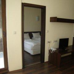 Отель Aspen Aparthotel Банско удобства в номере