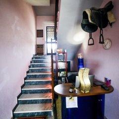 Отель Affittacamere da Chocho's гостиничный бар