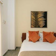 Отель Infinito 1104 by RedAwning Плая-дель-Кармен комната для гостей фото 2