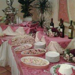 Wellness & Family Hotel Veronza Карано помещение для мероприятий