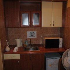 Апартаменты Анюта в номере